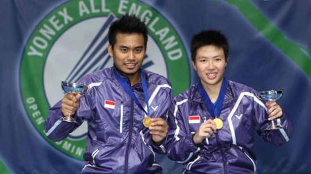 Berulang tahun 9 September 2020 hari ini, inilah tiga rekor dari legenda ganda campuran Indonesia, Liliyana Natsir yang sulit untuk dipecahkan, apa saja? - INDOSPORT