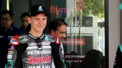 Indosport - Memukau di Awal Musim, Quartararo Enggan Bicara Peluang Juara MotoGP