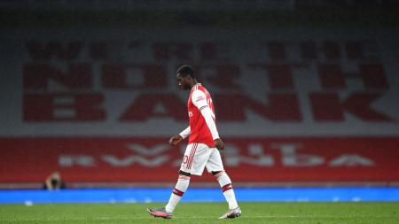 Tanda kehancuran Arsenal, Mikel Arteta sebut beberapa pemain punya masa depan suram (madesu) sehingga tak akan perpanjang kerjasama di kubu klub. - INDOSPORT