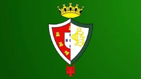 Logo Lusitano Ginásio Clube. - INDOSPORT