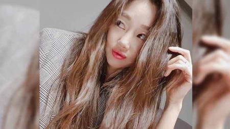 Choi Yeo Jin, aktris Artis cantik asal Korea Selatan, Choi Yeo Jin ternyata memiliki keahlian dalam melakukan olahraga pole dance, hal ini sungguh sangat tidak disangka-sangka.asal Korea Selatan. - INDOSPORT