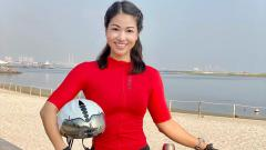 Indosport - Kerenina Sunny