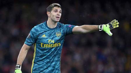 3 Pahlawan Kemenangan Arsenal Atas Chelsea di Piala FA Selain Aubameyang - INDOSPORT