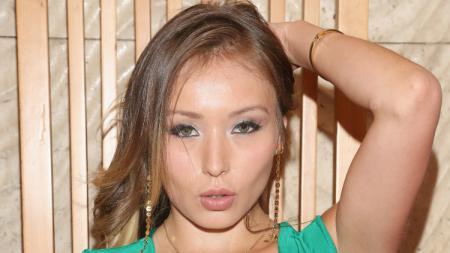 Daniella Chavez, mantan model Playboy. - INDOSPORT