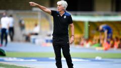 Indosport - Pelatih Atalanta, Gian Piero Gasperini
