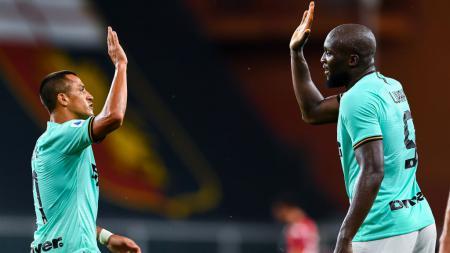 Termasuk Eks MU, 3 Bintang Ini Jadi Sumber Pengeluaran Terbesar Inter Milan - INDOSPORT