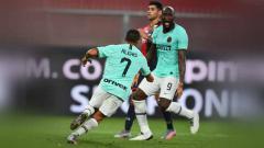Indosport - Jadwal Serie A Liga Italia Hari ini: Laga Tim Papan Bawah