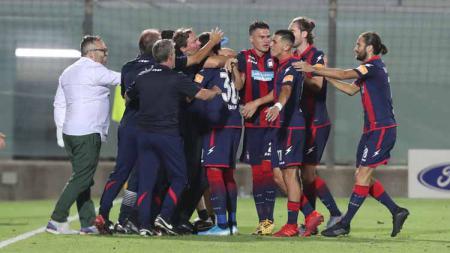 Jadwal Liga Italia: Duel Sia-sia Klub Semenjana Parma vs Crotone - INDOSPORT