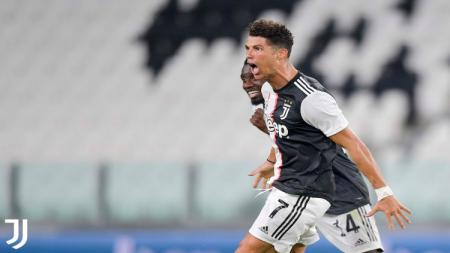 Rekap pertandingan Serie A Italia hari ini (27/07/20) dari Juventus yang menjadi juara hingga Lazio yang tampil kesetanan. - INDOSPORT