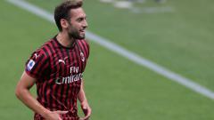Indosport - Top 5 News INDOSPORT Minggu (27/09/20) dari dilema AC Milan yang bikin Man United untung hingga media China 'sindir' pebulutangkis Indonesia.