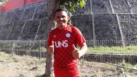 Pencak silat Indonesia berjaya dan meraih sukses besar dalam gelaran Asian Games di Jakarta 2018 silam. Hal itu tidak lepas dari sosok Rony Syaifullah. - INDOSPORT