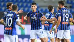 Indosport - Ketika Italia Berharap Pada Atalanta, Si Anak Bawang di Liga Champions