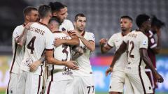 Indosport - Batal Bangkrut, Miliarder Timur Tengah Dikabarkan Tertarik Ambil Alih AS Roma