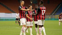 Indosport - Dimulainya Serie A Italia musim 2019-2020 pada 19 September 2020 membuat jadwal klub AC Milan menjadi lebih padat.