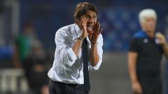 Indosport - Inter Mundur dari ESL, Conte Kritik Kekejaman UEFA: Pemain Diperas!