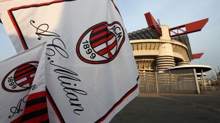 Mantan pemain AC Milan dan peraih gelar Piala Dunia, Alberto Gilardino, berpotensi melatih tim gurem Liga Italia musim depan. - INDOSPORT
