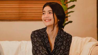 Aktris FTV, Debi Sagita, mengakui porsi olahraganya berkurang selama masa pandemi corona. - INDOSPORT