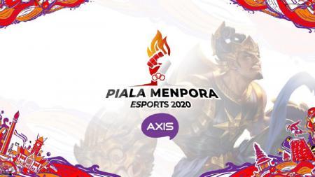 Piala Menpora eSports. - INDOSPORT