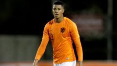 Indosport - Diboyong sejak musim panas lalu, Xavier Mbuyamba yang dijuluki Virgil van Dijk baru akhirnya menjalani debut untuk Chelsea dan bahkan sukses mencetak gol.