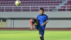 Indosport - Kapolres Surakarta, Kombes Pol Andy Rifai.