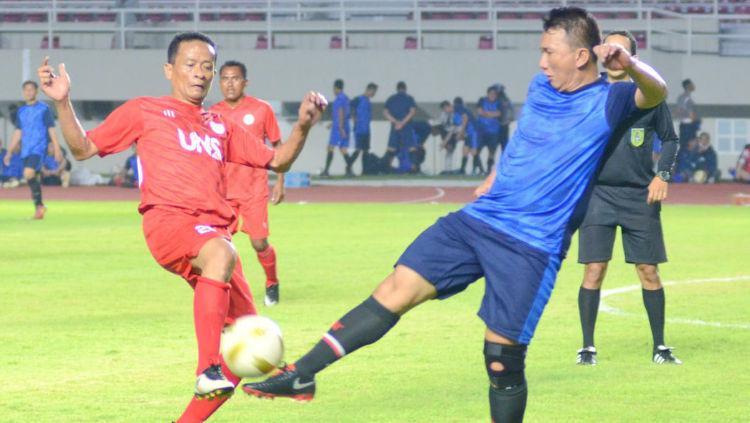 Kapolres Surakarta, Kombes Pol Andy Rifai. Copyright: Dok. Dhawisa