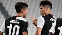 Indosport - Keputusan menunjuk Andrea Pirlo sebagai pengganti Maurizio Sarri bisa buat Cristiano Ronaldo hancurkan raksasa Serie A Liga Italia, Juventus.