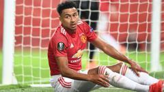 Indosport - Jesse Lingard mungkin tidak berjodoh lagi dengan Manchester United.