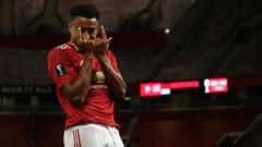 Indosport - AC Milan mendapatkan kesempatan langka dengan ditawari dua bintang Manchester United di bursa transfer kali ini, yakni Jesse Lingard dan Eric Bailly.