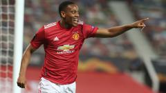 Indosport - Situasi tak biasa terjadi di sesi latihan Manchester United ketika Anthony Martial dipulangkan meski baru 11 menit berlatih. Ada apa?