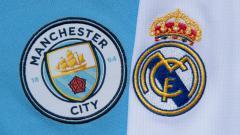 Indosport - Manchester City akan menjamu Real Madrid di leg kedua babak 16 besar Liga Champions, Sabtu (08/08/20) dini hari WIB. Berikut 5 duel kunci yang bakal terjadi.