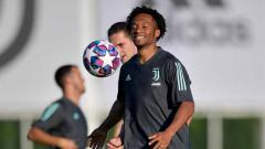 Indosport - Empat pemain ini bakal habis kontrak di klub Liga Italia, Juventus.