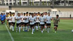 Indosport - Pelatih Timnas Indonesia, Shin Tae-yong mulai memanggil pemain untuk persiapan play off Kualifikasi Piala Asia 2023.