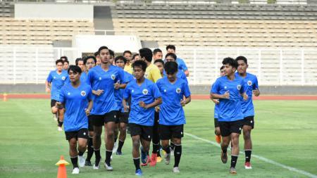 Tidak Seperti Serdy Ephy Fano, Pemain Ini Justru Tampil Gemilang di Kroasia Pasca Didepak Timnas Indonesia U-19. - INDOSPORT