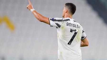 Menguak Alasan di Luar Nalar PSG Sangat Menginginkan Cristiano Ronaldo - INDOSPORT