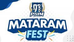 Indosport - PSIM Yogyakarta menggelar kegiatan super keren untuk menyonsong HUT ke-91 pada 5 September mendatang.