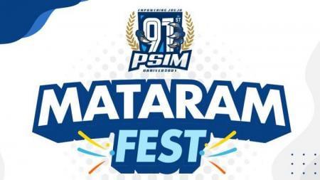 PSIM Yogyakarta menggelar kegiatan super keren untuk menyonsong HUT ke-91 pada 5 September mendatang. - INDOSPORT