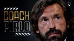 Indosport - Pelatih anyar Juventus, Andrea Pirlo, bisa mencoba mendatangkan lima pemain top Eropa ini di bursa transfer musim panas 2020.