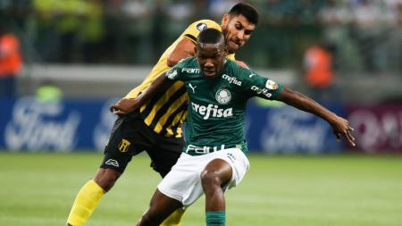 Potensi Patrick de Paula, Gelandang Muda Brasil yang diincar Inter Milan - INDOSPORT