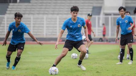 Media Thailand Soroti 7 Pemain Timnas Indonesia yang Dianggap Berbahaya. - INDOSPORT