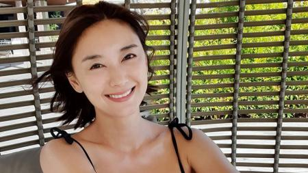 Kim Soo-min - INDOSPORT