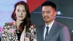 Indosport - Media China mengaku takjub dengan istri Lin Dan, yaitu Xie Xingfang yang tetap memaafkan suaminya meskipun sudah diselingkuhi.