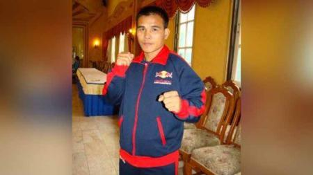 Sepanjang kariernya dalam dunia tinju, Manny Pacquiao hanya pernah 7 kali kalah. Salah satu yang pernah mengalahkannya adalah Boonsai Sangsurat. - INDOSPORT