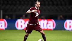 Indosport - Lyanco, bek Torino yang diincar Leeds United
