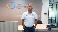 Indosport - Direktur Operasional PT LIB, Sudjarno.