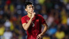 Indosport - Doan Van Hau penghancur mimpi Timnas Indonesia sekaligus bintang andalan Timnas Vietnam kena karma kala ingin ikut serta dalam laga lanjutan Kualifikasi Piala Dunia 2022 zona Asia.