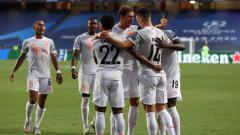 Indosport - Bayern Munchen mengucapkan selamat tinggal kepada Ivan Perisic yang harus kembali ke Inter Milan karena kontrak peminjamannya sudah berakhir.
