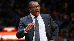 Indosport - Pelatih kepala New Orleans Pelicans yang bernama Alvin Gentry dikabarkan telah dipecat dari jabatannya usai tim bermain dalam restart NBA.