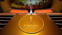 Indosport - Berikut hasil drawing 16 besar Liga Europa.