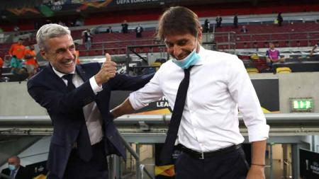 Top 5 News: Conte Gantikan Ole di Man United hingga Kisah Cinta Bagus Kahfi - INDOSPORT