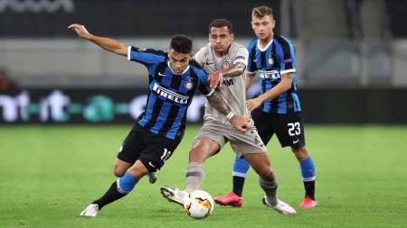 Eks pelatih Inter Milan, Mircea Lucescu, memberikan ramalan yang sangat mengejutkan jelang pertandingan Liga Champions 2020-2021 melawan Shakhtar Donetsk. - INDOSPORT